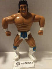 (TAS030833) - WWE WWF WCW NWO LJN Wrestling OSFTM Figure - Johnny B. Badd, , Action Figure, Wrestling, The Angry Spider Vintage Toys & Collectibles Store  - 1