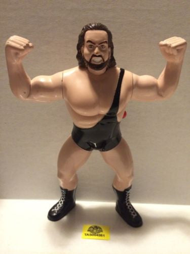(TAS004351) - WWE WWF WCW NWO LJN OSFTM Wrestling Figure - The Giant, , Action Figure, Wrestling, The Angry Spider Vintage Toys & Collectibles Store