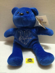 (TAS006984) - WWE WWF Wrestling WCW Diamond Dallas Page Beanie Bear, , Dolls, Wrestling, The Angry Spider Vintage Toys & Collectibles Store