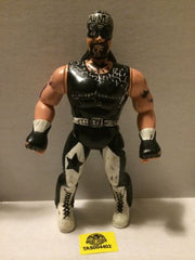 (TAS004402) - WWE WWF WCW NWO LJN OSFTM Wrestling Figure - Madness Macho Man, , Action Figure, Wrestling, The Angry Spider Vintage Toys & Collectibles Store