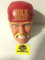 (TAS003131) - WWF WWE WCW nWo LJN Wrestling Squirt Heads - Hulk Hogan, , Wrestling, Wrestling, The Angry Spider Vintage Toys & Collectibles Store
