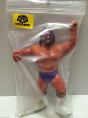 "(TAS004938) - WWF WWE WCW 1991 Titan Hasbro LJN - Randy ""Macho King"" Savage, , Action Figure, Wrestling, The Angry Spider Vintage Toys & Collectibles Store  - 11"