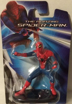 (TAS030736) - Marvel Columbia Monogram - Marvel Comics Character - Spider-Man, , Action Figure, Spiderman, The Angry Spider Vintage Toys & Collectibles Store