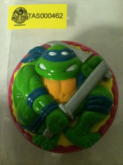 (TAS000462) - TMNT Teenage Mutant Ninja Turtles Yo-Yo - Leonardo, , Yo-Yo, TMNT, The Angry Spider Vintage Toys & Collectibles Store