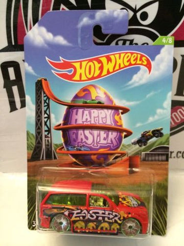 (TAS003007) - Hot Wheels - Happy Easter, , Cars, Hot Wheels, The Angry Spider Vintage Toys & Collectibles Store