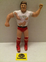 "(TAS003588) - WWE WWF WCW Wrestling Bendies Figure - Rowdy Roddy ""Hot Rod"" Piper, , Sports, Varies, The Angry Spider Vintage Toys & Collectibles Store"