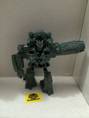 (TAS006187) - Transformers Decepticon Action Figure, , Action Figure, n/a, The Angry Spider Vintage Toys & Collectibles Store