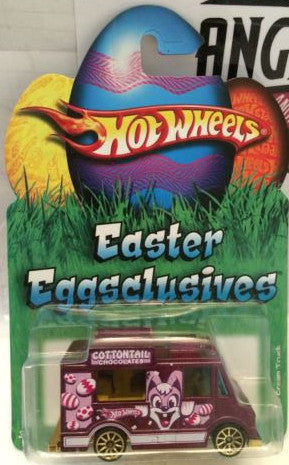 (TAS000958) - Hot Wheels - Easter Eggclusives, , Cars, Hot Wheels, The Angry Spider Vintage Toys & Collectibles Store