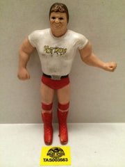 "(TAS003563) - WWE WWF WCW Wrestling Bendies Figure - Rowdy Roddy ""Hot Rod"" Piper, , Sports, Varies, The Angry Spider Vintage Toys & Collectibles Store"
