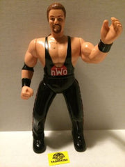 "(TAS004250) - WWE WWF WCW NWO LJN OSFTM Wrestling Figure - ""Big Sexy"" Kevin Nash, , Action Figure, Wrestling, The Angry Spider Vintage Toys & Collectibles Store"