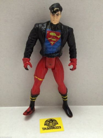 (TAS006223) - Clark Kent - Superman Action Figure, , Action Figure, n/a, The Angry Spider Vintage Toys & Collectibles Store