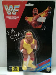 (TAS006610) - WWE WWF WCW Wreslting Hulk Hogan Chalk, , Crayons, Wrestling, The Angry Spider Vintage Toys & Collectibles Store