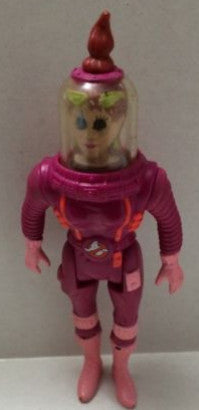 (TAS006469) - Ghostbusters Action Figure - Janine Melnitz, , Action Figure, n/a, The Angry Spider Vintage Toys & Collectibles Store