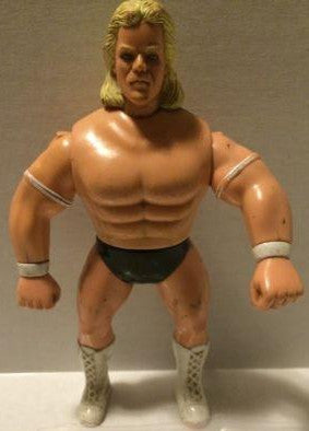 (TAS030844) - WWE WWF WCW NWO LJN OSFTM Wrestling Figure - Lex Luger, , Action Figure, Wrestling, The Angry Spider Vintage Toys & Collectibles Store