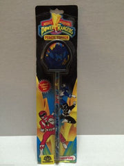 (TAS006874) - Mighty Morphin Power Rangers Pencil Topper, , Pencil Topper, Power Rangers, The Angry Spider Vintage Toys & Collectibles Store