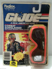 (TAS006631) - G.I. Joe Combat Sunglasses with Break Resistant Plastic Lenses, , Glasses, G.I. Joe, The Angry Spider Vintage Toys & Collectibles Store