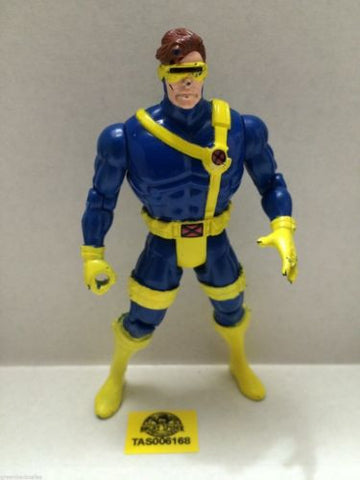 (TAS006168) - Cyclops X-Men Action Figure, , Action Figure, n/a, The Angry Spider Vintage Toys & Collectibles Store