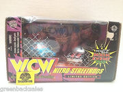 (TAS009185) - 1999 Racing Champions WCW Nitro-Streetrods Limited Edition Pack, , Other, Racing Champions, The Angry Spider Vintage Toys & Collectibles Store  - 3