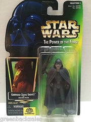 (TAS008163) - Hasbro Star Wars Power of the Force POTF Figure - Garindan, , Action Figure, Star Wars, The Angry Spider Vintage Toys & Collectibles Store