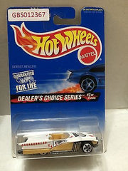 (TAS030867) - Mattel Hot Wheels Car - Dealer's Choice Series, , Cars, Hot Wheels, The Angry Spider Vintage Toys & Collectibles Store