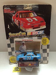 (TAS004850) - Racing Champions StockCar Nascar - Dave Marcis #71, , Other, Varies, The Angry Spider Vintage Toys & Collectibles Store