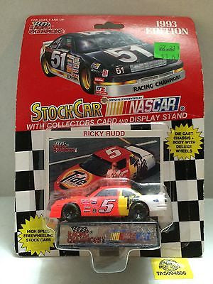 (TAS004696) - Racing Champions StockCar Nascar - Ricky Rudd #5, , Other, Varies, The Angry Spider Vintage Toys & Collectibles Store
