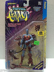 (TAS008420) - McFarlane Toys - Total Chaos Ultra-Action Figure - Thresher, , Action Figure, n/a, The Angry Spider Vintage Toys & Collectibles Store