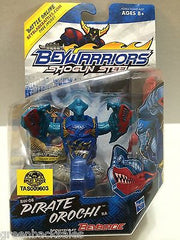 (TAS009603) - 2013 Hasbro Beywarriors Shogun Steel Figure - Pirate Orochi, , Action Figure, n/a, The Angry Spider Vintage Toys & Collectibles Store