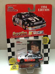 (TAS004826) - Racing Champions StockCar Nascar - Darrell Waltrip #17, , Other, Varies, The Angry Spider Vintage Toys & Collectibles Store