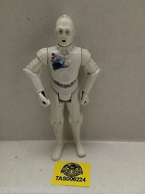 (TAS006224) - Kenner Star Wars Movie Character Action Figure - C-3P0, , Action Figure, n/a, The Angry Spider Vintage Toys & Collectibles Store