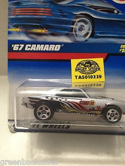 (TAS010339) - 2000 Mattel Hot Wheels Die Cast Replica - '67 Camaro, , Trucks & Cars, Hot Wheels, The Angry Spider Vintage Toys & Collectibles Store  - 3