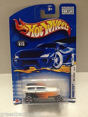 (TAS010319) - 2000 Mattel Hot Wheels Die Cast Replica - Mightnight Otto, , Trucks & Cars, Hot Wheels, The Angry Spider Vintage Toys & Collectibles Store  - 1
