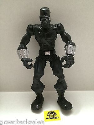 (TAS006253) - Vintage Hasbro G.I. Joe Snake Eyes Action Figure, , Action Figure, n/a, The Angry Spider Vintage Toys & Collectibles Store