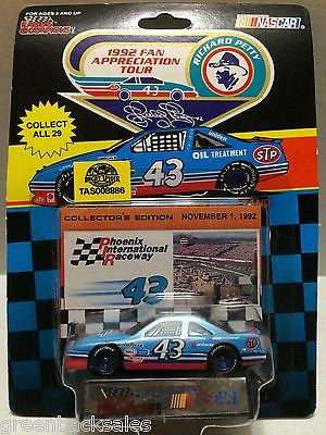 (TAS008886) - Racing Champions Die-Cast Car - Kyle Petty, , Cars, Nascar, The Angry Spider Vintage Toys & Collectibles Store