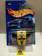 (TAS005188) - Hot Wheels  - Fatbax Playmouth Barracuda - Collector #045, , Trucks & Cars, Hot Wheels, The Angry Spider Vintage Toys & Collectibles Store