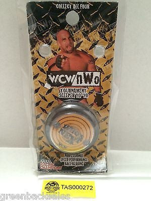 (TAS000272) - WWE WWF WCW Wrestling Goldberg Yo Yo Who's Next, , Yo-Yo, Wrestling, The Angry Spider Vintage Toys & Collectibles Store