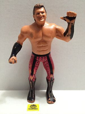 "(TAS003001) - WWE WWF WCW nWo Wrestling 8"" Figure - Brutus ""The Barber"" Beefcake, , Sports, Wrestling, The Angry Spider Vintage Toys & Collectibles Store"