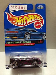 (TAS031016) - Mattel Hot Wheels Car - Silhoutte II, , Cars, Hot Wheels, The Angry Spider Vintage Toys & Collectibles Store