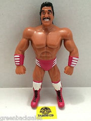 (TAS005129) - WWE WWF WCW nWo Wrestling Bend-Ems Action Figure - Marc Mero, , Sports, Varies, The Angry Spider Vintage Toys & Collectibles Store