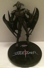 (TAS001120) - Animation Japan Action Figure with Stand - The Soul Taker, , Action Figure, Varies, The Angry Spider Vintage Toys & Collectibles Store