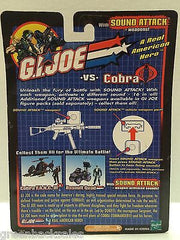 (TAS010327) - 2002 G.I. Joe vs Cobra Figure Set - Agent Scarlett vs Zartan, , Action Figure, G.I. Joe, The Angry Spider Vintage Toys & Collectibles Store  - 2