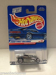 (TAS010137) - 2000 Mattel Hot Wheels Die Cast Replica - Deuce Roadster, , Trucks & Cars, Hot Wheels, The Angry Spider Vintage Toys & Collectibles Store  - 1