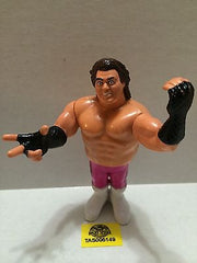 (TAS005149) - WWE WWF WCW nWo Wrestling Hasbro Action Figure - Brutus Beefcake, , Action Figure, Wrestling, The Angry Spider Vintage Toys & Collectibles Store