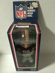 (TAS030702) - NFL Team Bobble Head Doll - Redskins, , Bobblehead, NFL, The Angry Spider Vintage Toys & Collectibles Store