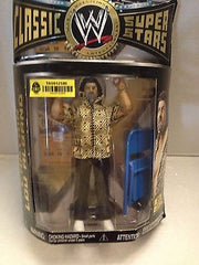 (TAS012585) - WWF WWE Classic SuperStars Wrestling Figure - Captain Lou Albano, , Action Figure, Wrestling, The Angry Spider Vintage Toys & Collectibles Store  - 3