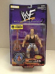 (TAS012578) - WWF WWE Wrestling Figure Jakks ShotGun Saturday Jeff Jarrett, , Action Figure, Wrestling, The Angry Spider Vintage Toys & Collectibles Store  - 3