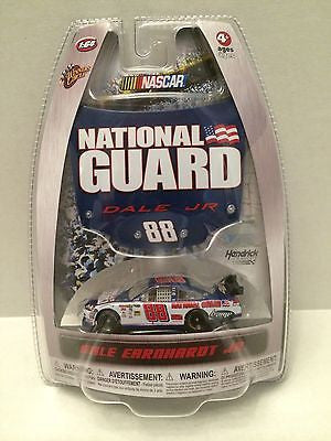 (TAS000682) - NASCAR Winner's Circle National Guard Car - Dale Jr. #88, , Cars, NASCAR, The Angry Spider Vintage Toys & Collectibles Store