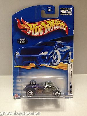 (TAS010268) - 2000 Mattel Hot Wheels Die Cast - Altered State