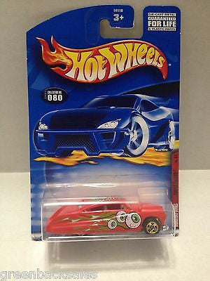 (TAS010265) - 2000 Mattel Hot Wheels Die Cast Replica - Purple Passion, , Trucks & Cars, Hot Wheels, The Angry Spider Vintage Toys & Collectibles Store  - 1