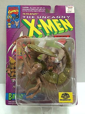 (TAS004161) - Marvel Comics The Uncanny X-Men Figure - Broo, , Action Figure, X-Men, The Angry Spider Vintage Toys & Collectibles Store